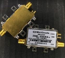 [BELLA] minicircuitos ZX60-272LN-S + 2300-2700MHz RF amplificador de bajo ruido