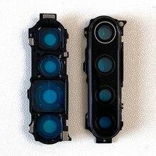 """الأصلي Axisinternational 6.3 """"ل شاومي Redmi نوت 8 عودة كاميرا إطار حافظة كاميرا إطار زجاج عدسة ل Redmi نوت 8T"""