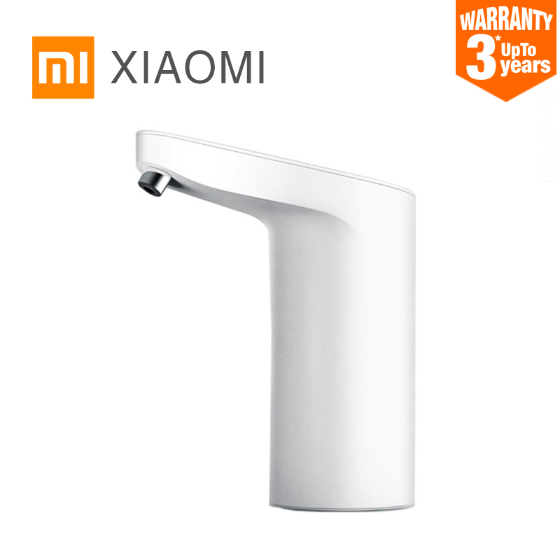 2020 XIAOMI MIJIA XiaoLang Water Dispenser automatic Touch Switch Electric Water Pump Overflow protection TDS test USB chargeWater Dispensers   -