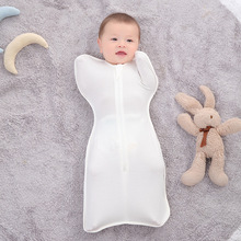 Sleeping-Bags Wrap-Cloth Cocoon Bamboo-Fiber Appease Newborn Infant Baby Summer Spring