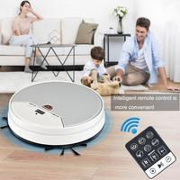 Full Automatic Mini Vacuuming Robot Household Home Living Strong And Fast Cleaning Appliances Charging Sweeper