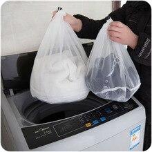 Защитная сумка для стирки только мешок для стирки A452 тонкий бюстгальтер с сеточкой qing xi dai нижнее белье капюшон толстый сетчатый карман