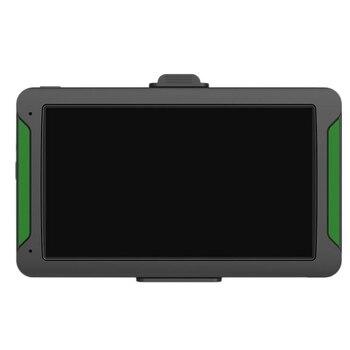 Navegador Gps para coche Pantalla de prensa Hd de 7 pulgadas 8Gb de memoria incorporada + 256MB de navegación de conducción de memoria este mapa