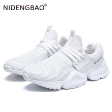 New Running Shoes Men Breathable Sports Shoes Mesh Cushioning Sneakers Male Outdoor Athletic Training Walking Shoes Zapatillas onemix new men air running shoes for women brand breathable mesh walking sneakers athletic outdoor sports training shoes