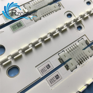 "Image 3 - LED Backlight strip 66 lamp For Samsung 55""TV  UE55KU6400 UN55KU7000 UN55KU750D HG55NE890 UN55Ku6400 UN55MU7000 UN55KU700D"