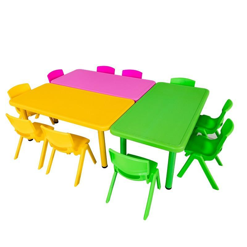 Child Play Silla Y Mesa Infantiles Escritorio Infantil Children And Chair Kindergarten For Bureau Study Table Enfant Kids Desk