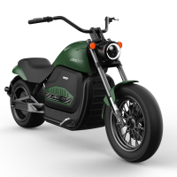 New Design 2000w 3000w 60v 20ah/30ah Electric Scooters Adults Big Wheel Motorcycle Citycoco Eletric Scooter Battery Motorcycles 1