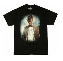 Doctor Who Papillon Photo Licenza Adulto T Shirt(China)