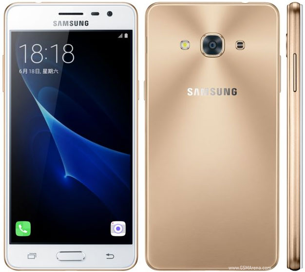 "Samsung Galaxy J3 Pro Original Unlocked Mobile Phone 5.0""2GB RAM 16GB ROM Quad Core Dual Sim 8MP Camera J3110 Android Cellphone"