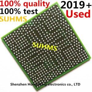 Image 1 - DC:2019 + 100% di prova molto buon prodotto 215 0752001 215 0752001 di chip bga reball con le palle IC Chipset