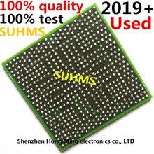 DC:2019 + 100% test bardzo dobry produkt 215 0752001 215 0752001 bga chip reball z kulkami Chipset IC