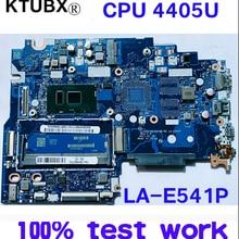 brand new CIUYA/YB/SA/SB/SD LA-E541P motherboard for Lenovo Flex 5-1470 Yoga 520-14IKB Motherboard 4405U CPU DDR4 100% test OK