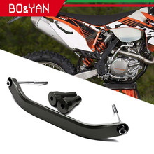 For KTM EXC SXF 150 250 350 500 300 150125 150 250 450 EXCF XCW SX SXF XC XCF 2016 2017 2018 2019 Motorcycle Rear Grab Handle