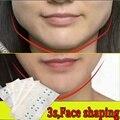 120/80/40 Teile/satz Unsichtbare Dünne Gesicht Aufkleber Gesicht Gesichts Linie Falten Schlaffe Haut V-Form Gesicht lift Up Schnelle Kinn Klebeband