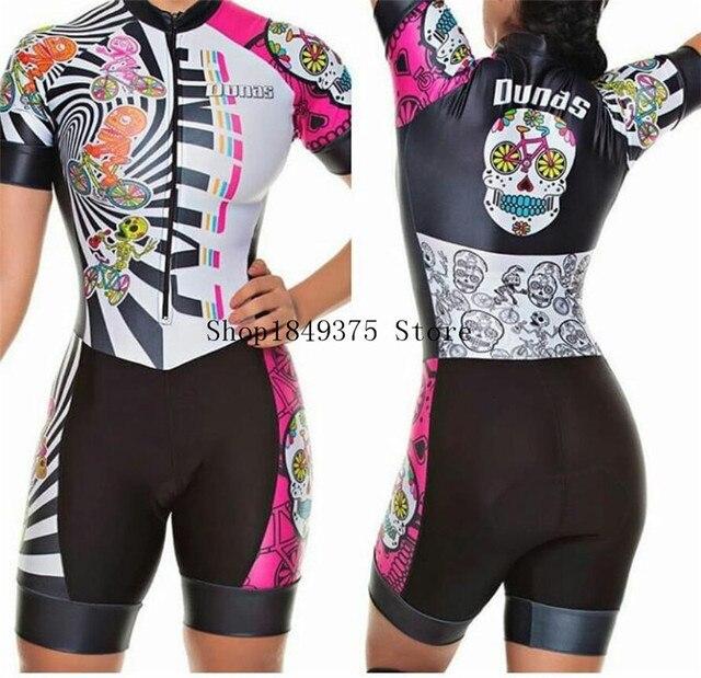 Time profissional triathlon roupa de ciclismo, camiseta de manga curta feminina, macacão, conjunto de ciclismo em gel, 2020 2