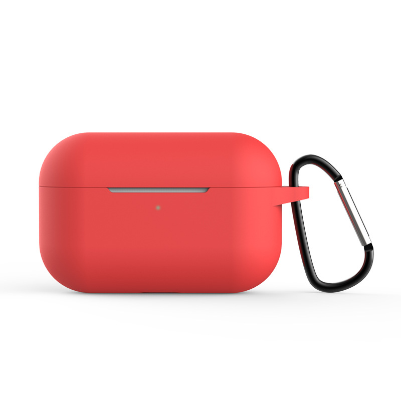 Soft Silicone Case for AirPods Pro 25