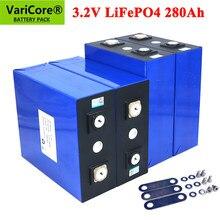 VariCore – batterie LiFePO4, 3.2V, 280000 ah, 12V, 24V, mAh, Lithium, fer phospha, pour scooter électrique, camping-car, système de stockage d'énergie solaire