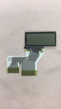 Ricoh GR1V 사진 카메라를위한 새로운 내부 LCD 디스플레이 화면