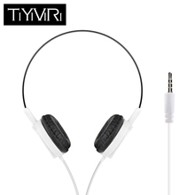 TiYiViRi 3.5mm Ear-Hook Sport 6 Colors Headset Earbud Earphone Headphone Over Ear Mini Stereo Music  for MP3 MP4 Player Phone PC