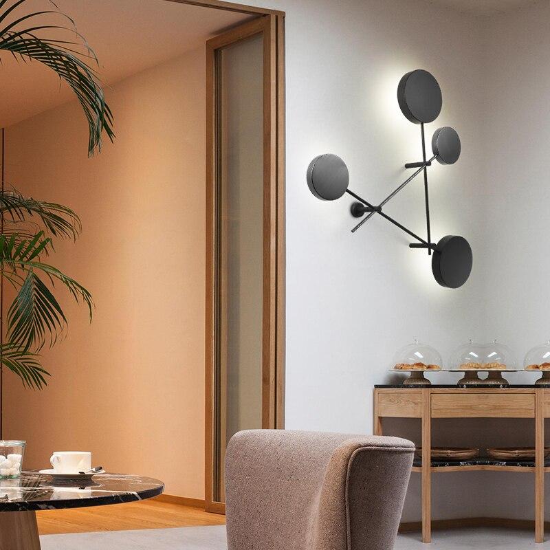 cheap luminarias de parede 05