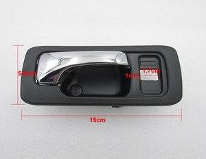 Image 5 - EEN Set 4 STUKS Binnenlands Auto Deurklink Voor Honda vierde generatie Accord 2.0 CB3 1990 1993