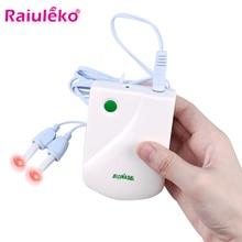 Прибор для ухода за носом прокси бионаза уход за носом терапия машина для носа, для лечения ринитов синусит лечение Сенной температуры низкочастотный лазер дропшиппинг