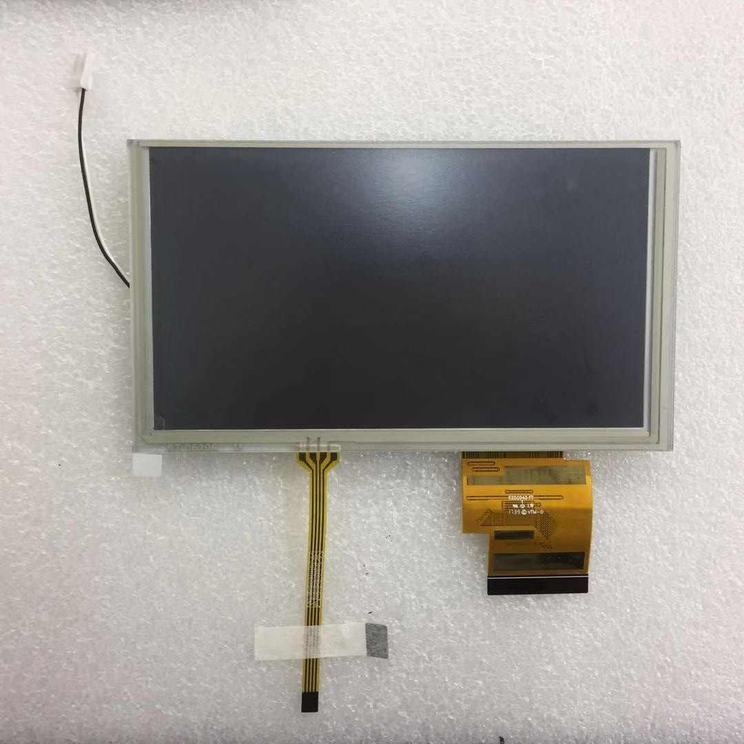 100% New Original 6.2 Inch LCD CLAA062LA02 CW CLAA062LA01 CW 7300101385 7300101478 LCD Screen Touch Screen