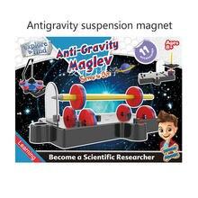 Паровой ученик diy игрушка Наука Образование анти Гравитация
