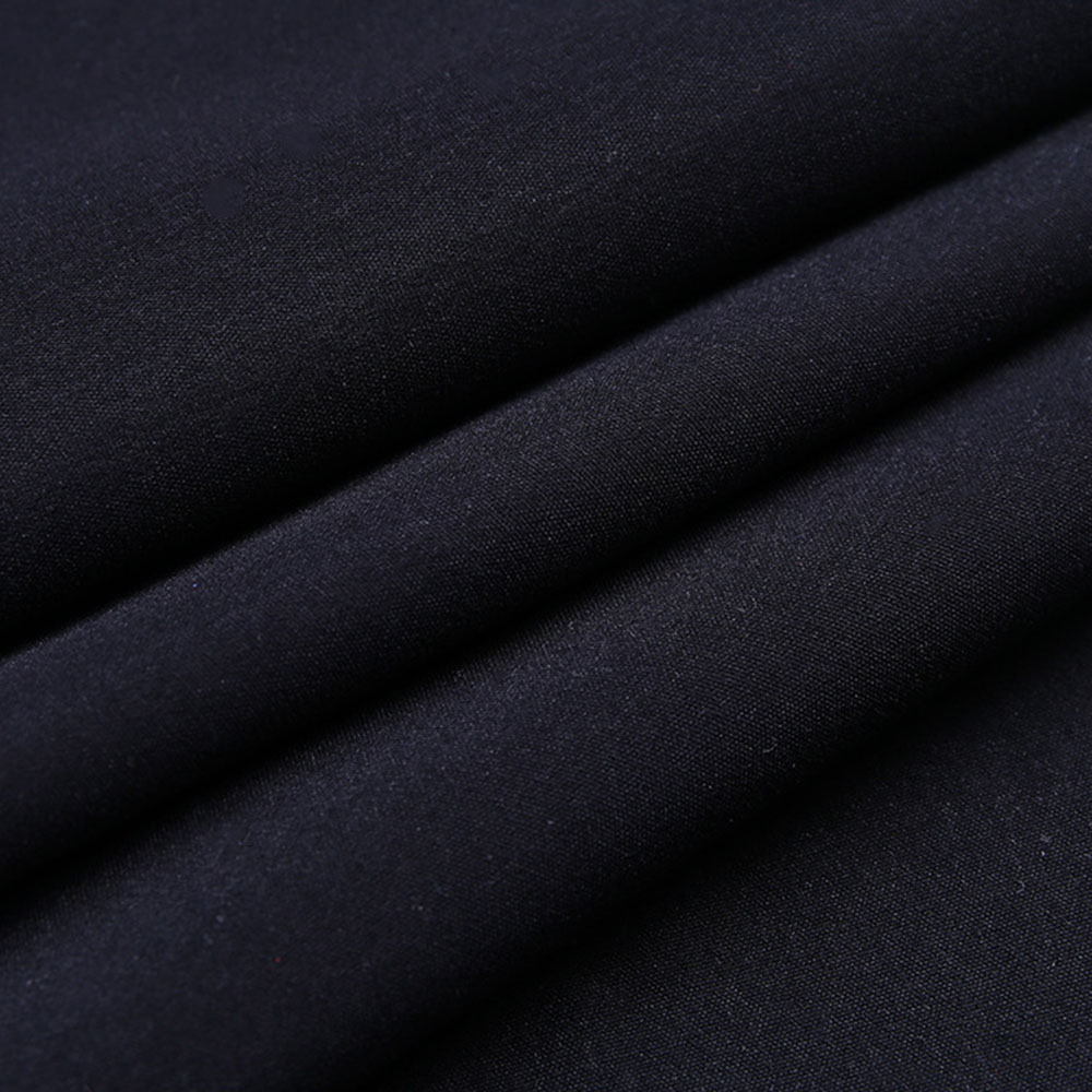 Dark Pleated School Girl Skirt  5