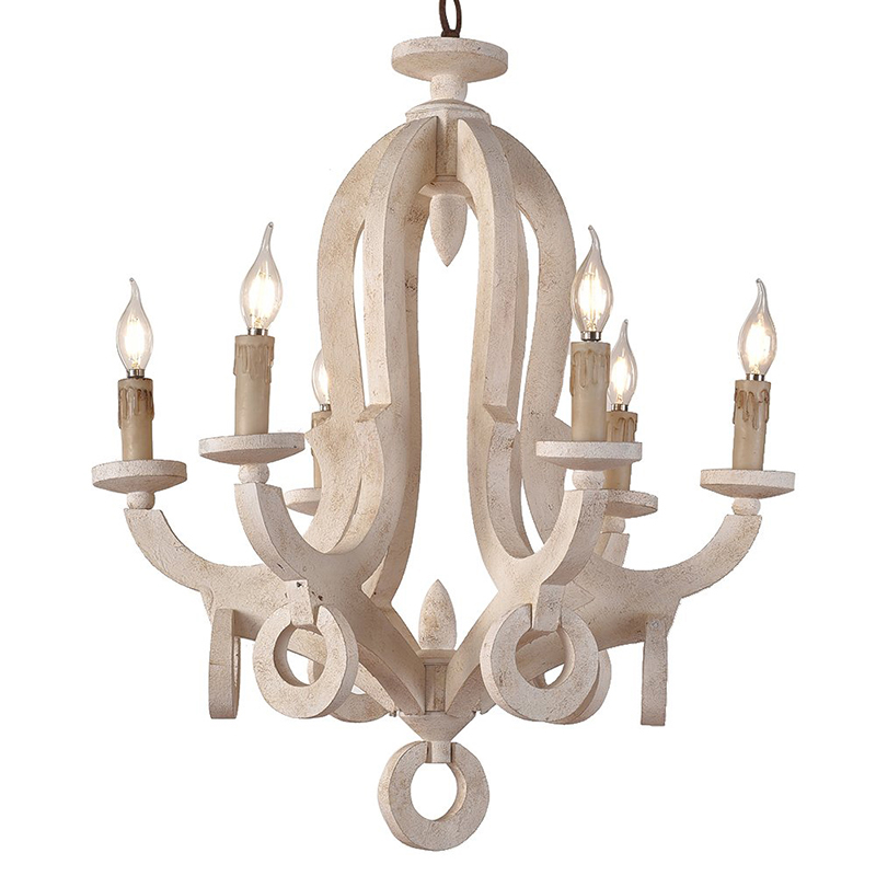 Bedroom Chandeliers Antique Wood