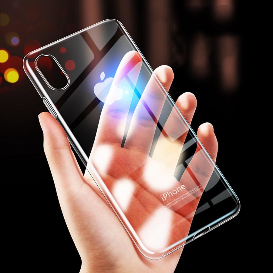 Clear Silicon Soft TPU Phone Cases For Lenovo K5 Pro K5pro Z5 ZUK Z2 Pro Z2Pro Phone Transparent Cover Cases