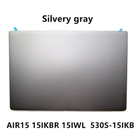 Novo portátil lcd capa traseira caso superior para lenovo xiaoxin ar 15 15 ikbr ar 15iwl ideapad 530s-15ikb