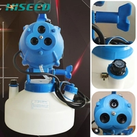 Electric sprayer small thick multifunctional lithium battery watering and spraying watering can disinfection sprayer