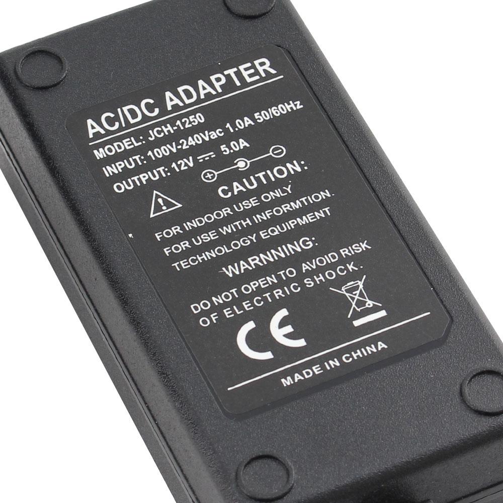AC DC 12V 5V 6V 8V 9V 10V 12V 13V 14V 15V 24V Power Supply Adapter 1A 2A 3A 5A 6A 8A 220V To 12V Power Supply Adapter LED Driver-2
