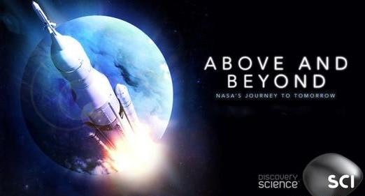 【英语中英字幕】Discovery探索频道出品:浩瀚苍穹-NASA的明日之旅 全1集 高清图片