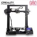 2019 CREALITY 3d принтер Ender-3/Ender-3 Pro DIY Набор принтер UpgradCmagnet сборка пластины обновление питания печать