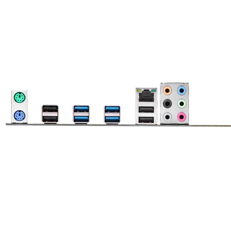 الخصم اللوحة الأم مع M.2 فتحة HUANANZHI ديلوكس X79 اللوحة الأم حزمة مع وحدة المعالجة المركزية إنتل سيون E5 2650 V2 RAM 32G (4*8G) REG ECC