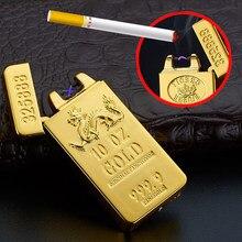 Adaptateur secteur Plasma USB allume-cigare dans voiture accessoires intérieur détails briquets répartiteur Allume Cigare Usb 05