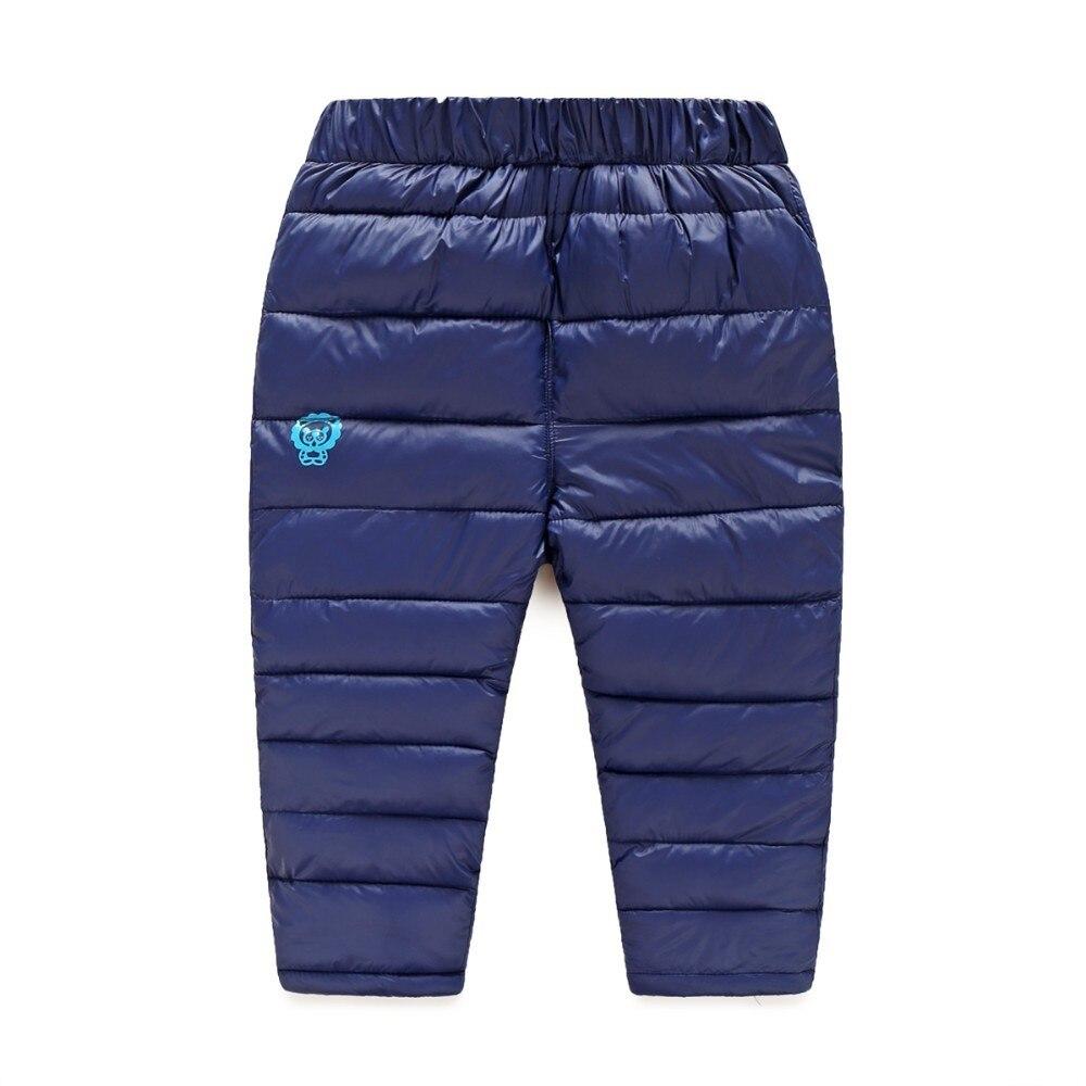 Toddler Winter Baby Girls Boys Clothing Sets Warm Faux Down Jacket Clothes Sets Children Kids Snowsuit Coats Vest Pants Overalls 5
