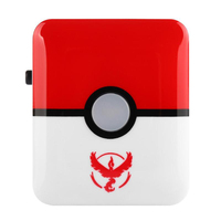 Portable Auto Catch Gift Detachable Smart Wristband Rechargeable Accessories Practical Game Press Button For Pokemon Go Plus