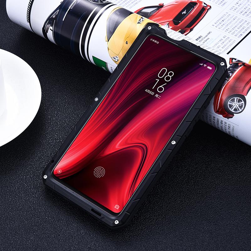 Daily Cases Mi Xiaomi 19