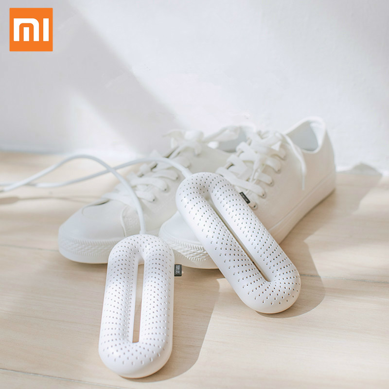 Xiaomi Sothing Zero One Portable Household Electric Sterilization Shoe Shoes Dryer Constant Temperature Drying Deodorization|Shoe Racks & Organizers| - AliExpress