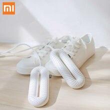 Xiaomi-secador de zapatos eléctrico Zero One, esterilización portátil para el hogar, desodorización de secado de temperatura constante