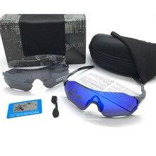 Men Women cycling sunglasses polarized 2020 Sport mountain b