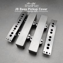 50pcs Bass Guitar Pickup Befestigungsschrauben für PB JB P90 Pickup Teile
