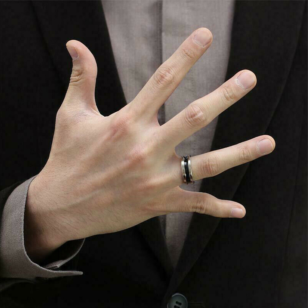 For Magician Ring Magnetic Illusion Floating Toys Stage Magic Tricks Invisible Suspension Gifts Gimmick Props Mentalism Metal