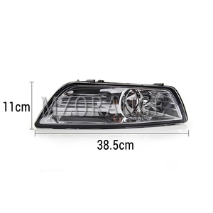 Image 4 - ไฟตัดหมอกสำหรับ Ford Mondeo MK4 2007 2008 2009 2010ไฟ LED Anti Fog Light สำหรับ Ford Fusion หมอกไฟส่องสว่างหมอกโคมไฟ