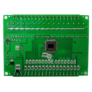 Image 2 - 16DI/16RO 16 Road Digital Isolation Input Module 16 Channel Relay Output Data Acquisition Control Board RS485 Modbus Module