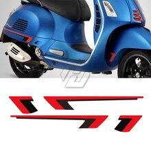 Estuche gráfico para motocicleta Vespa GTS 300 Super Sport 2019 2020 HPE