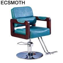 Beauty Furniture Stoelen Barberia Mueble De Belleza Barbeiro Hair Salon Barbearia Silla Cadeira Barbershop Barber Chair